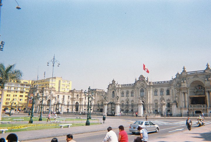 Lima | In the Heart of Peru