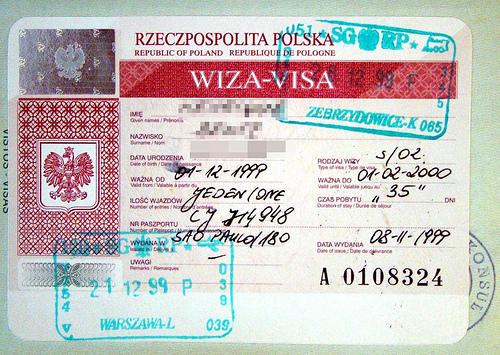 How to Obtain a Visa