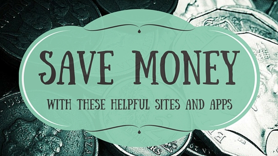 Save Money with These Helpful Sites and Apps