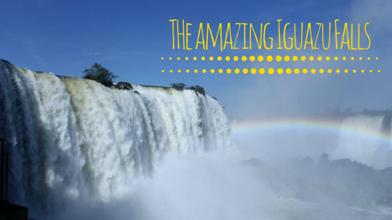 Brazil | The Amazing Iguazú Falls