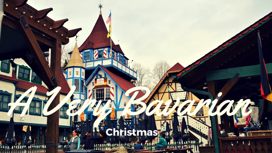 A Very Bavarian Christmas | Mini Guide to Helen, Georgia