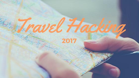 Travel Hacking 2017